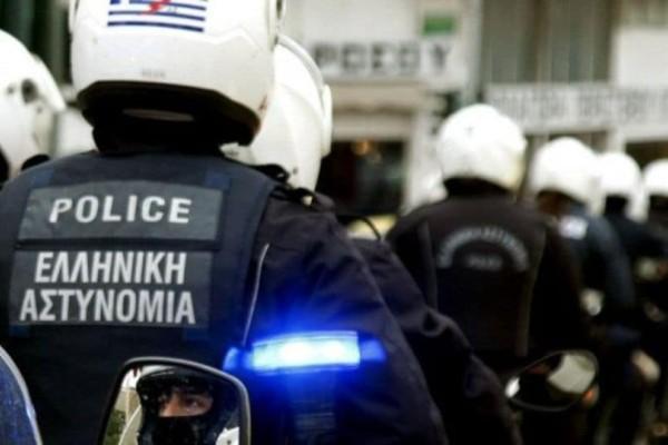 Μεγάλη πορεία αντιεξουσιατών στην Αθήνα!