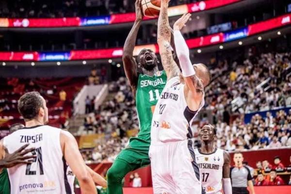 Μουντομπάσκετ 2019: Κατέκτησε τη νίκη από τη Σενεγάλη η Γερμανία με 89 - 78!