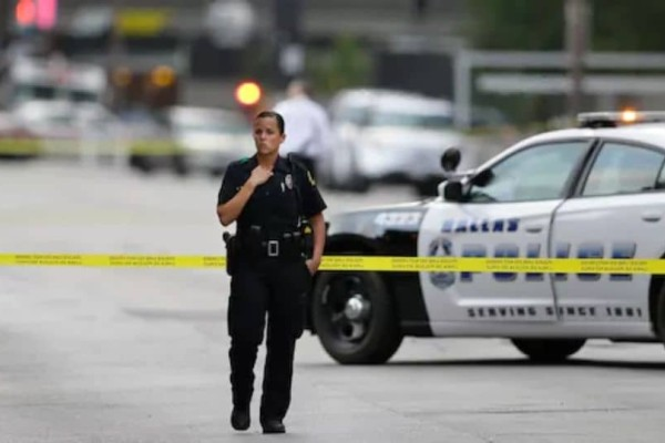 Συναγερμός στις ΗΠΑ: Πυροβολισμοί με νεκρούς και τραυματίες!