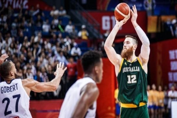 Μουντομπάσκετ 2019: Πρώτη και αήττητη η Αυστραλία στους «8»! (photos)