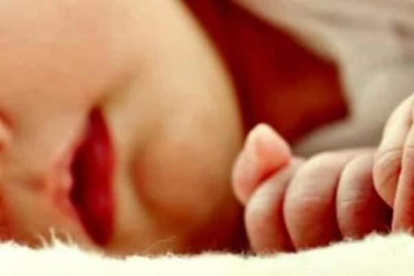 Τραγικό: Μωρό παραλίγο να πεθάνει από ασιτία γιατί οι γονείς του είναι...vegan!
