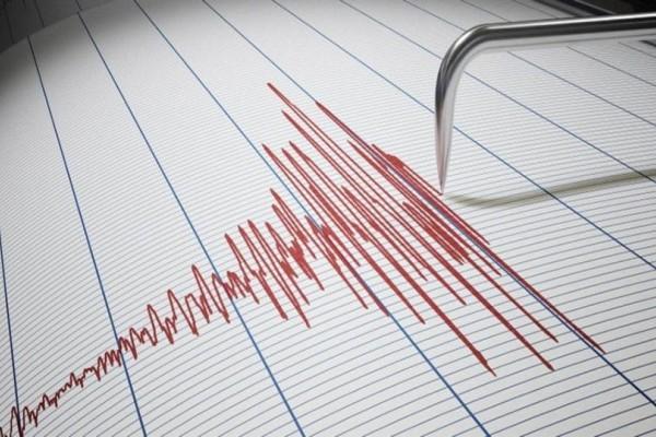 Σεισμός ταρακούνησε την Δημητσάνα!