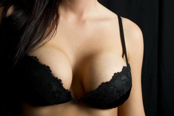 Τι δεν πρέπει ποτέ μια γυναίκα να κάνει στο στήθος της;