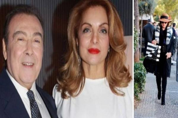 Καλλονή: Η κόρη του Τόλη Βοσκόπουλου και της Άντζελας Γκερέκου μεγάλωσε και είναι φτυστή η μητέρα της!
