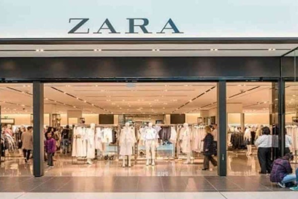 Zara: Αυτή την all day πουκαμίσα προτείνουν οι fashion editors της Vogue για τον χειμώνα!