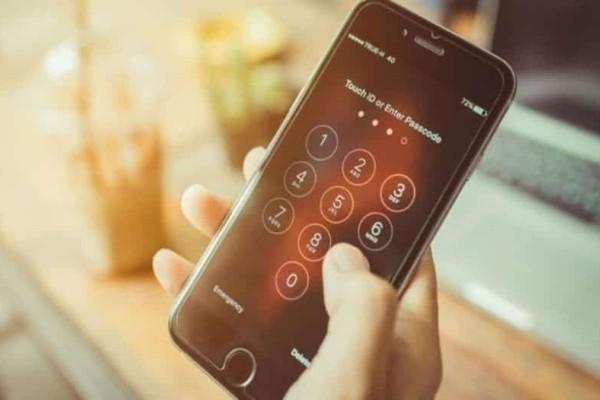 Ο ήχος της πληκτρολόγησης αποκαλύπτει τους κωδικούς σας!