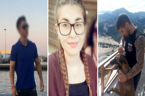 Οι σοκαριστικές λεπτομέρειες για τη δολοφονία της Ελένης Τοπαλούδη! (Video)