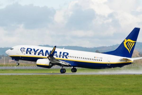 Τρελάθηκε η Ryanair: Σε τρομερούς προορισμούς κάτω από 20 ευρώ!