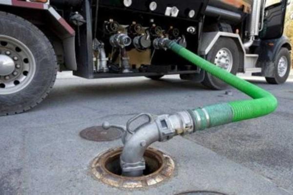 Κατακόρυφη αύξηση της τιμής του πετρελαίου!