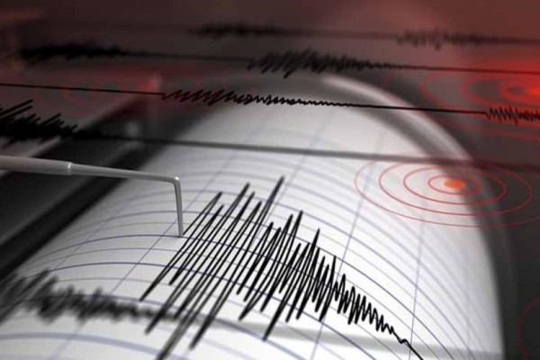 Σεισμός στην Κάρπαθο! (photo)
