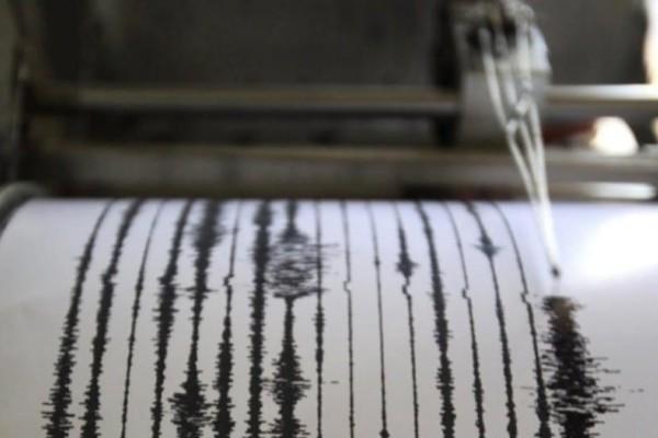 Σεισμός στη Μυτιλήνη!