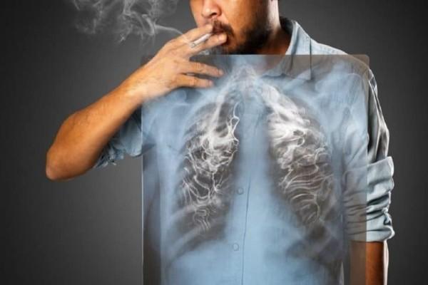 4 βιταμίνες που θεραπεύουν τους πνεύμονες μετά το κάπνισμα!