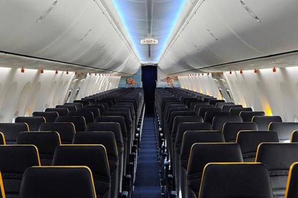 Ryanair: Κίνηση ματ! Τεράστια έκπληξη