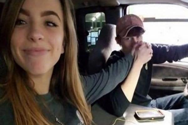 Σόκαρε όλο το διαδίκτυο με το παράξενο δώρο που έδωσε στο αγόρι της. Μόλις δείτε τι ήταν, θα τα χάσετε! (photos)