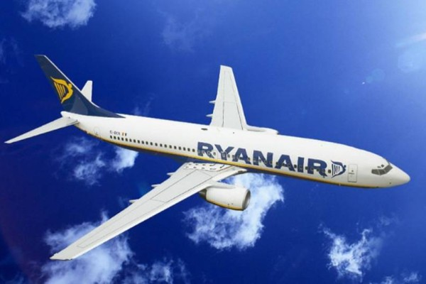 Ryanair κι άλλες... 2 ετοιμάζουν νέες πτήσεις τσάμπα για αγαπημένους προορισμούς!