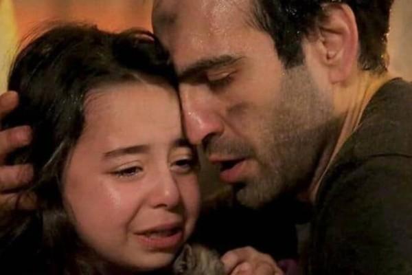 Η κόρη μου: Ο Ντεμίρ νιώθει απογοητευμένος και ανήμπορος!
