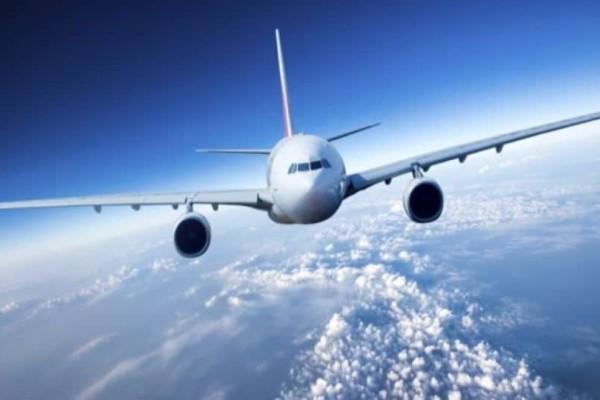Πανικός σε αεροπορική πτήση για Κρήτη! Επιβάτης απείλησε το πλήρωμα!