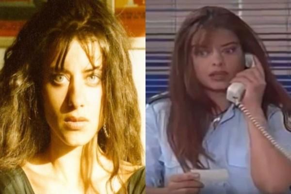 Λίνα Μαρκάκη : Πώς είναι σήμερα η καλλονή ηθοποιός από το «Καλημέρα ζωή» και τη Λάμψη;