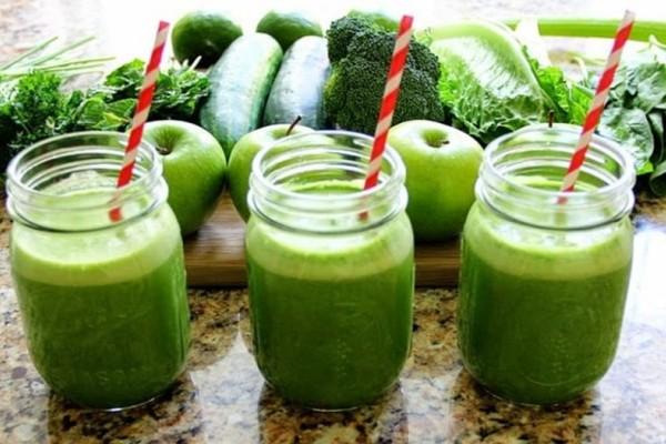 Το θαυματουργό λαχανικό που αν το πιείτε σε χυμό θα θεραπευτείτε από ένα σωρό ασθένειες!