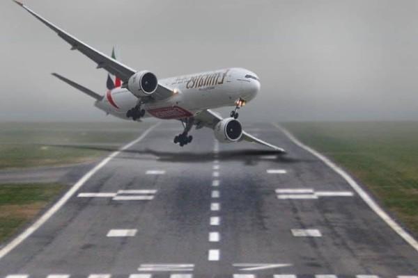 Τρομακτικό!  Δείτε τις πιο δύσκολες προσγειώσεις και απογειώσεις αεροπλάνων! (Video)