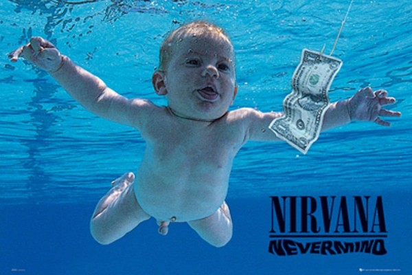 Σαν σήμερα 24/9 κυκλοφόρησε το Nevermind των Nirvana