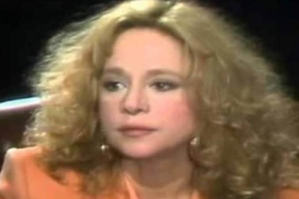 Αλίκη Βουγιουκλάκη: Η ανατριχιαστική ατάκα που είπε στον γιατρό όταν έμαθε ότι θα πεθάνει!