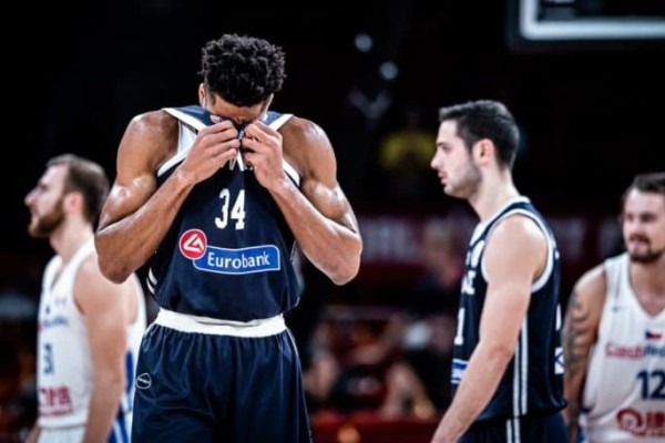 Μουντομπάσκετ 2019: Επιστολή διαμαρτυρίας της ΕΟΚ στην FIBA!