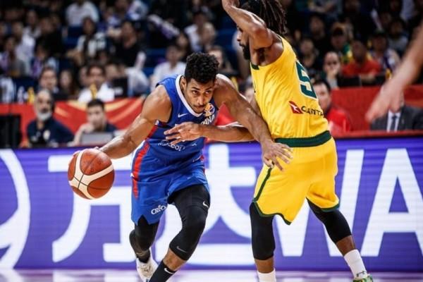 Μουντομπάσκετ 2019: Αγκάλιασε την πρόκριση για την «8αδα» η Αυστραλία! (photos)