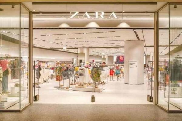 Zara: Το παντελόνι που συνδυάζεται με τα πάντα και θα το χαρείς όλο τον χειμώνα!