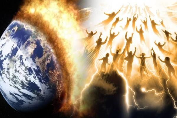 Προφητεία κόλαφος: