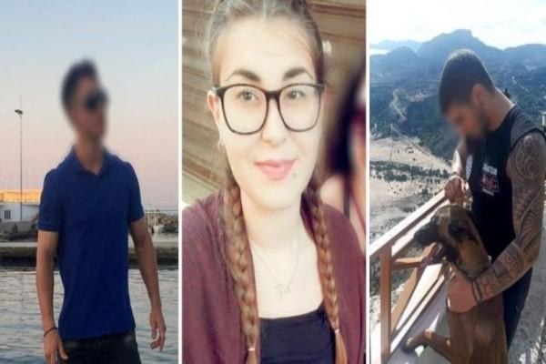 Νέα στοιχεία σοκ στην υπόθεση Τοπαλούδη: Τι έκανε ο Ροδίτης μετά το έγκλημα; (Video)