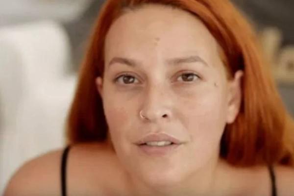 Σίσσυ Χρηστίδου: Έκανε το μεγάλο λάθος να πάει στα μπουζούκια έτσι! Όλοι κοιτούσαν το πρόσωπό της