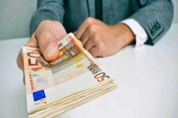 Τεράστια ανάσα: Επίδομα 1000 ευρώ!