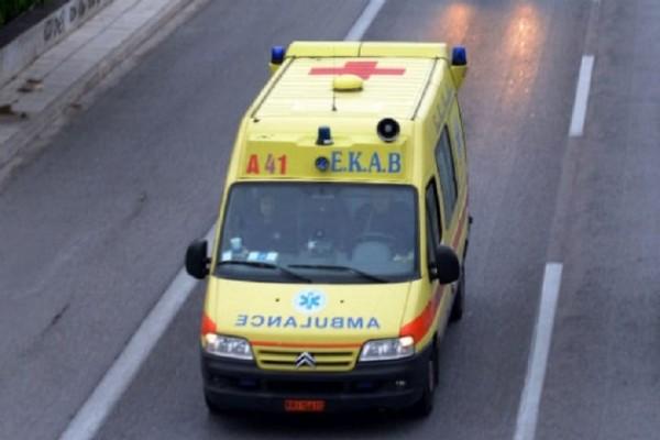 Τραγωδία στην Πάτρα: Πέθανε στην είσοδο του νοσοκομείου! Κατέρρευσε μπροστά σε γιατρούς και ασθενείς!