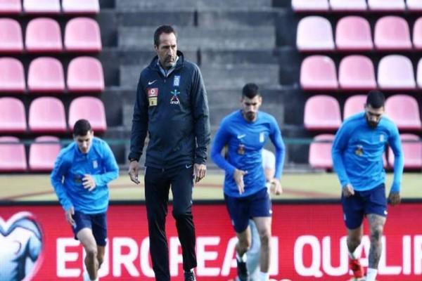 Euro 2020: Για νέα αρχή και... ελπίδα πρόκρισης η Εθνική!