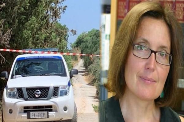 Νέα στοιχεία για τη δολοφονία της βιολόγου στην Κρήτη: Λίγες εβδομάδες πριν το έγκλημα...! (Video)