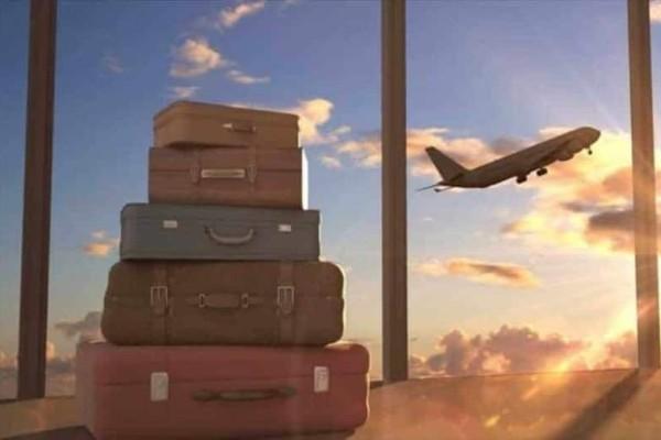 Πως να οργανώσετε εύκολα και γρήγορα ένα ταξίδι στο εξωτερικό…