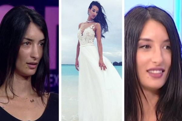 GNTM: Το δράμα της όμορφης μάνας! Τα δάκρυα στην Τατιάνα Στεφανίδου, ο γάμος με Σεΐχη στις Μαλδίβες και η εφιαλτική ζωή στο παλάτι!