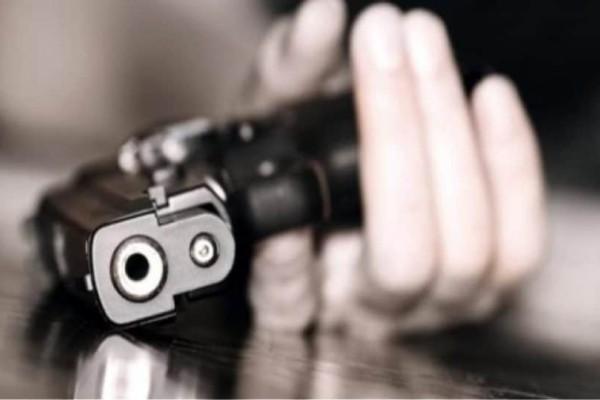 Τραγωδία στην Αχαϊα: Αυτοπυροβολήθηκε ενώ μιλούσε με συγγενή του!