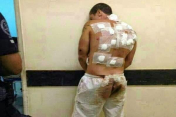 Αυτός ο παιδεραστής νόμιζε ότι θα είναι ασφαλής στη φυλακή! Δείτε όμως τι του έκαναν και τι τον περιμένει…!