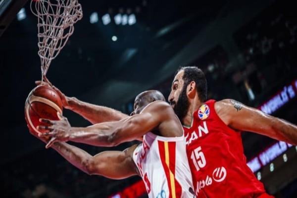 Μουντομπάσκετ 2019: Το Ιράν έκανε την πρώτη του νίκη επί της Ανγκόλα με 71-62!