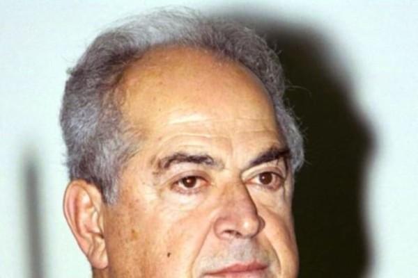 Στο νοσοκομείο ο πρώην υφυπουργός Δημήτρης Αποστολάκης μετά από τροχαίο!