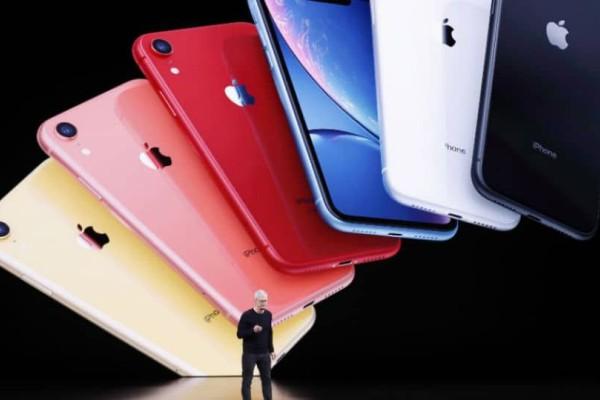 Αυτό είναι το νέο iPhone 11!