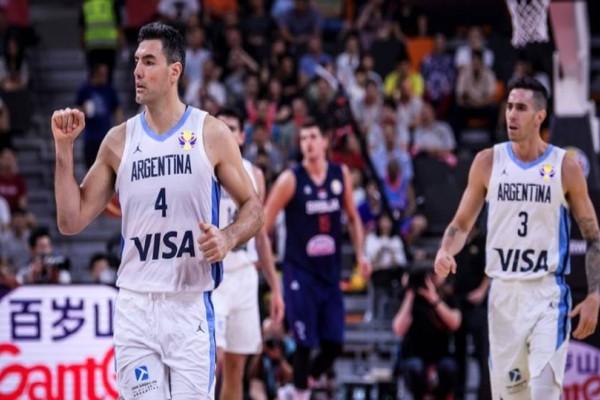 Βόμβα στο Μουντομπάσκετ: Η Αργεντινή πέταξε έξω τους Σέρβους!