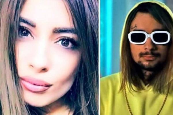 Η Μίνα Αρναούτη ετοιμάζει μήνυση εναντίον του Sin Boy