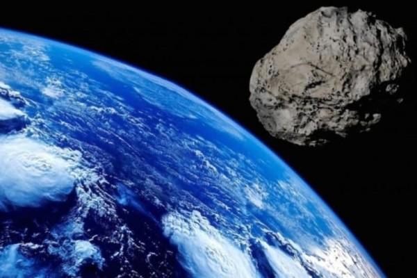 NASA: Πλησιάζουν τη Γη δύο αστεροειδείς!