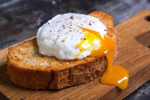 Δίαιτα αυγού: Χάστε 5 κιλά μόνο μέσα σε 1 εβδομάδα!