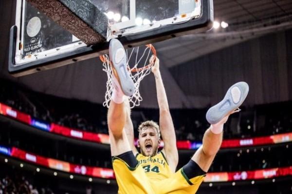 Μουντομπάσκετ 2019: Με μια νίκη έκπληξη η Αυστραλία πάει για ημιτελικό!