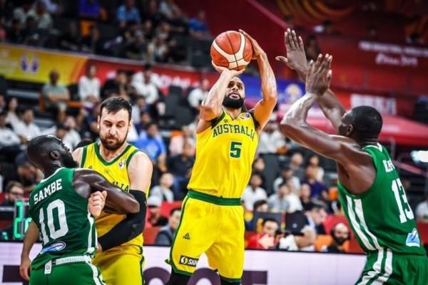 Μουντομπάσκετ 2019: Η Αυστραλία «καθάρισε» την Σενεγάλη με 81-68! (photos)