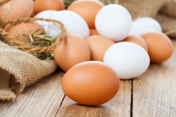 Νυστάζεις; Φάε ένα αυγό!